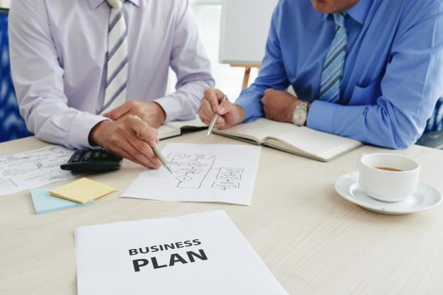 investor Bauunternehmen Businessplan Firmenmantel vorgegründete Gesellschaften