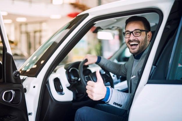 dispo auto leasing Kredit AG gesellschaft